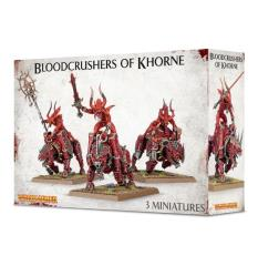 Bloodcrushers of Khorne (2015 Edition)