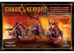 Bloodcrushers of Khorne (2012 Edition)