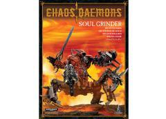 Soul Grinder (2012 Edition)