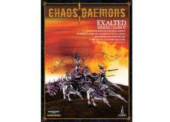 Exalted Seeker Chariot