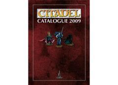 Citadel Miniatures Catalog 2009