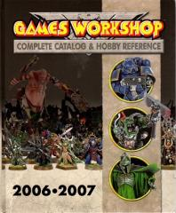 Complete Catalog and Hobby Reference (2006-2007)