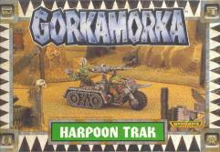 Harpoon Trak