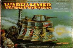 Steam Tank (2001 Edition)