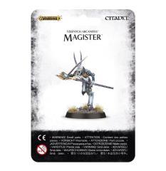 Tzeentch Magister