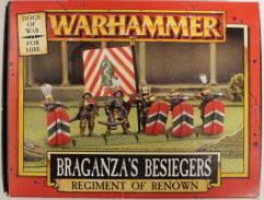Braganza's Besiegers