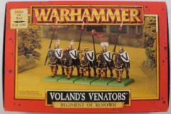 Voland's Venators