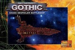 Despoiler Battleship