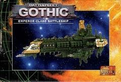 Emperor Class Battleship