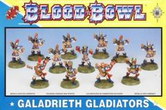 High Elf Team - Galadrieth Gladiators
