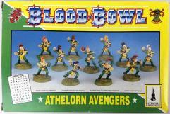Athelorn Avengers