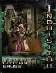 Delphan Gruss