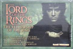 Fellowship of the Ring, The (2001 Edition)
