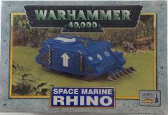 Rhino (1999 Edition)