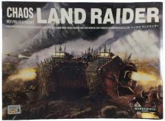 Land Raider (2000 Edition)