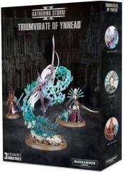 Triumvirate of Ynnead