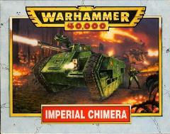 Chimera (1998 Edition)