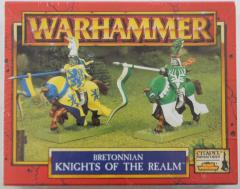 Knights of the Realm (1999 Edition)