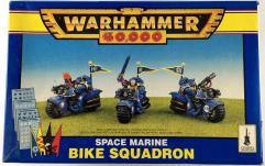 Bike Squadron (1997 Edition)