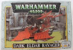 Ravager (1998 Edition)