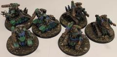 Kataphron Battle Servitors #1