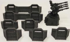 Aegis Defense Line Collection #2