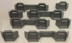 Aegis Defense Line Collection #4