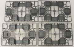 Aegis Defense Line Collection #1