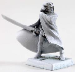 Aenur - The Sword of Twilight #3
