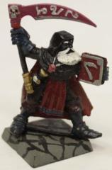Amethyst Battle Wizard #2