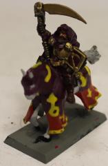 Amethyst Battle Wizard #3