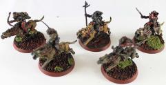 Warg Riders #2