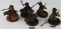 Warg Riders #3
