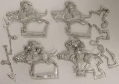 Warg Riders #4