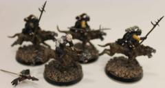 Warg Riders #10