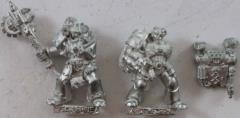 Apothecary & Techmarine 2-Pack #1