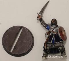 Armored Boromir on Foot #1