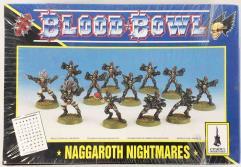 Dark Elf Team - Naggaroth Nightmares