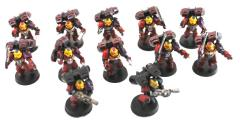 Blood Angel Assault Collection #1
