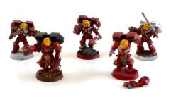 Blood Angel Assault Collection #7