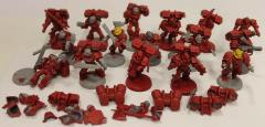 Blood Angel Assault Collection #12