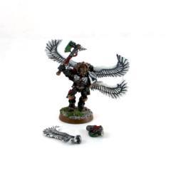 Blood Angels - Commander Dante #4