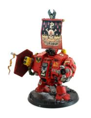 Furioso Dreadnought #2