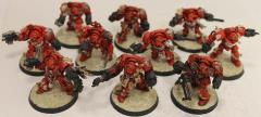 Blood Angels Terminator Collection #7