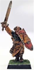 Battle Pilgrim #1