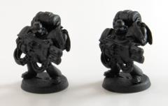 Blood Angels with Multi-Melta 2-Pack #1
