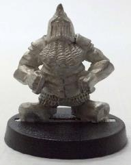 Chaos Dwarf Player #1