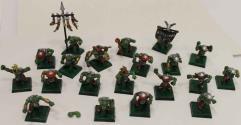 Goblin Team Collection #1