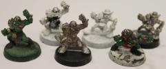 Goblin Team Collection #3