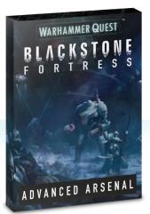 Blackstone Fortress Advanced Arsenal